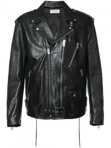 The Thriller Jacket - expensive leather jackets