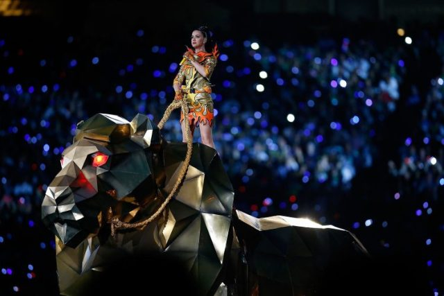 The Super Bowl 49 Halftime Show - best Super Bowl Halftime Shows