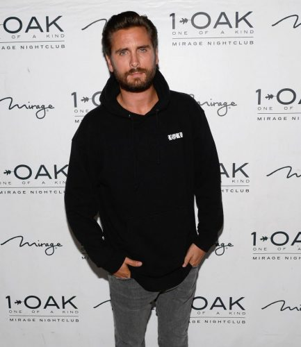 Scott Disick - Richest and Most Popular Guys on Instagram