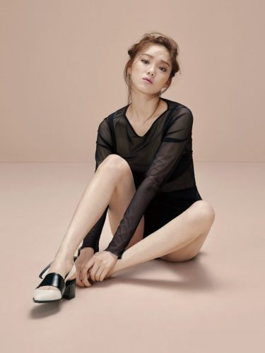 Lee Sung Kyung - Hottest Korean Girls to Follow on Instagram