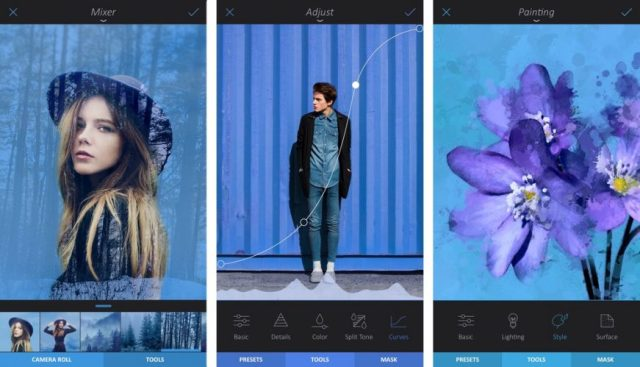 Enlight - Best Photo Editing Apps for iOS