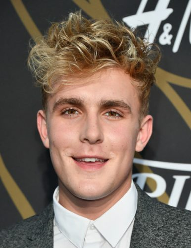 Jake Paul - Most Popular Youtubers