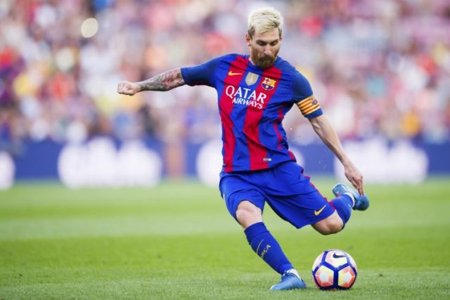 How much isLionel Messi net worth? How much is the Income? - Lionel Messi Net Worth