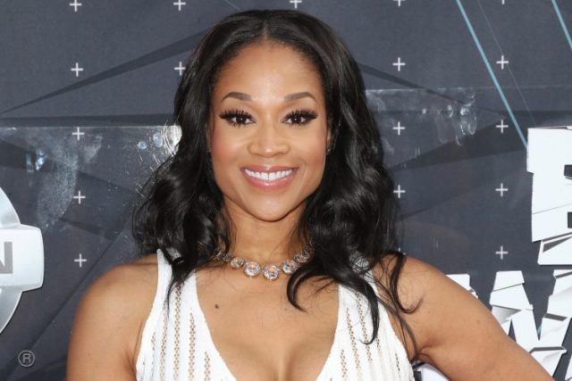 How Much is Mimi Faust Net Worth? How much is her income? - Mimi Faust Net Worth
