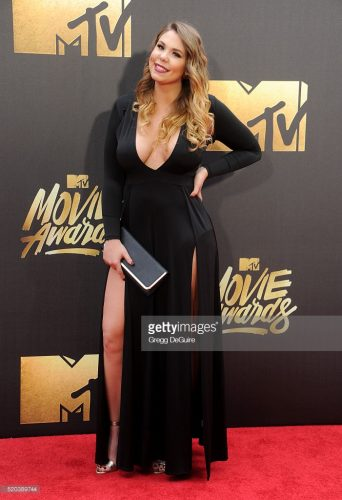 How much is Kailyn Lowry Net Worth? How much is her income? - Kailyn Lowry Net Worth
