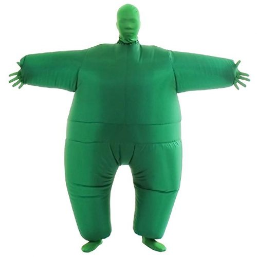 VOCOO Inflatable Costume - Halloween Inflatable Costumes