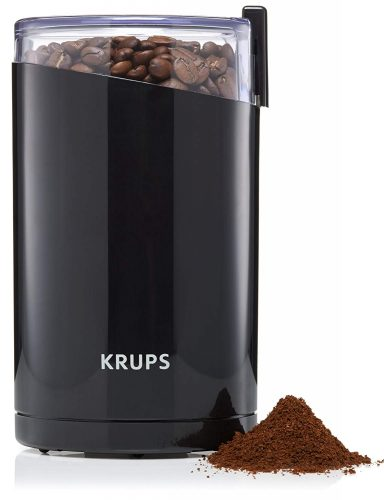 KRUPS Electric Coffee Grinder - Coffee Grinders