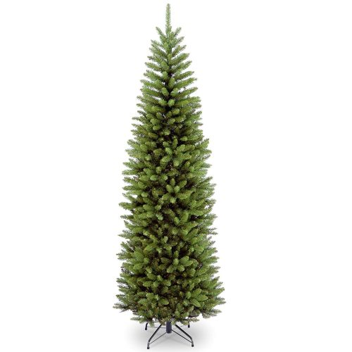 National Tree Kingswood Fir Pencil Tree - Artificial Christmas Trees