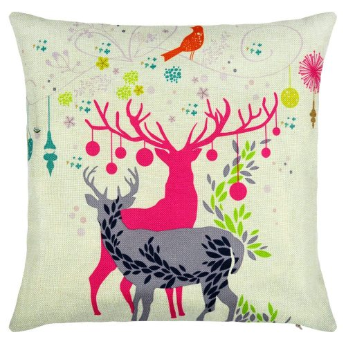 Elyhome Christmas Pillow Covers - Christmas Pillow Covers