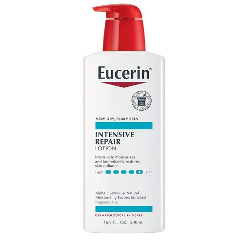 Eucerin Intensive Repair Enriched Lotion - Body Lotions