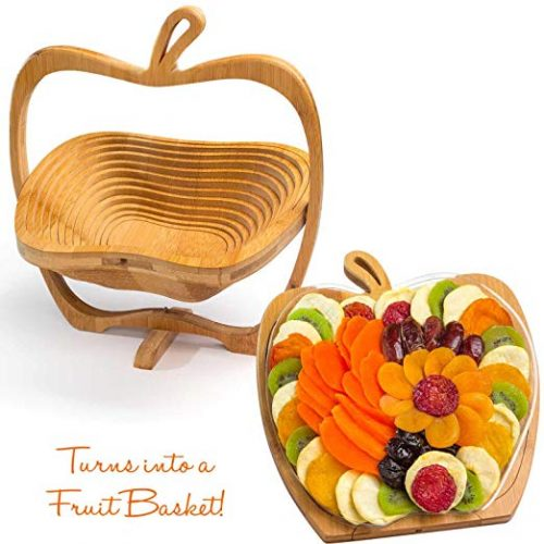 Dried Fruit Gift Basket - Dried Fruits