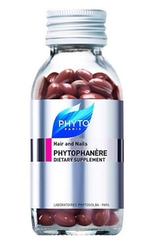 PHYTO Phytophanere Dietrary Supplement - Hair Growth Vitamins