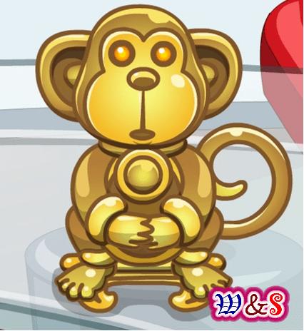 Complete Monkey