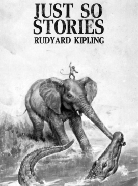 Just So Stories (Kindle Paperwhite)
