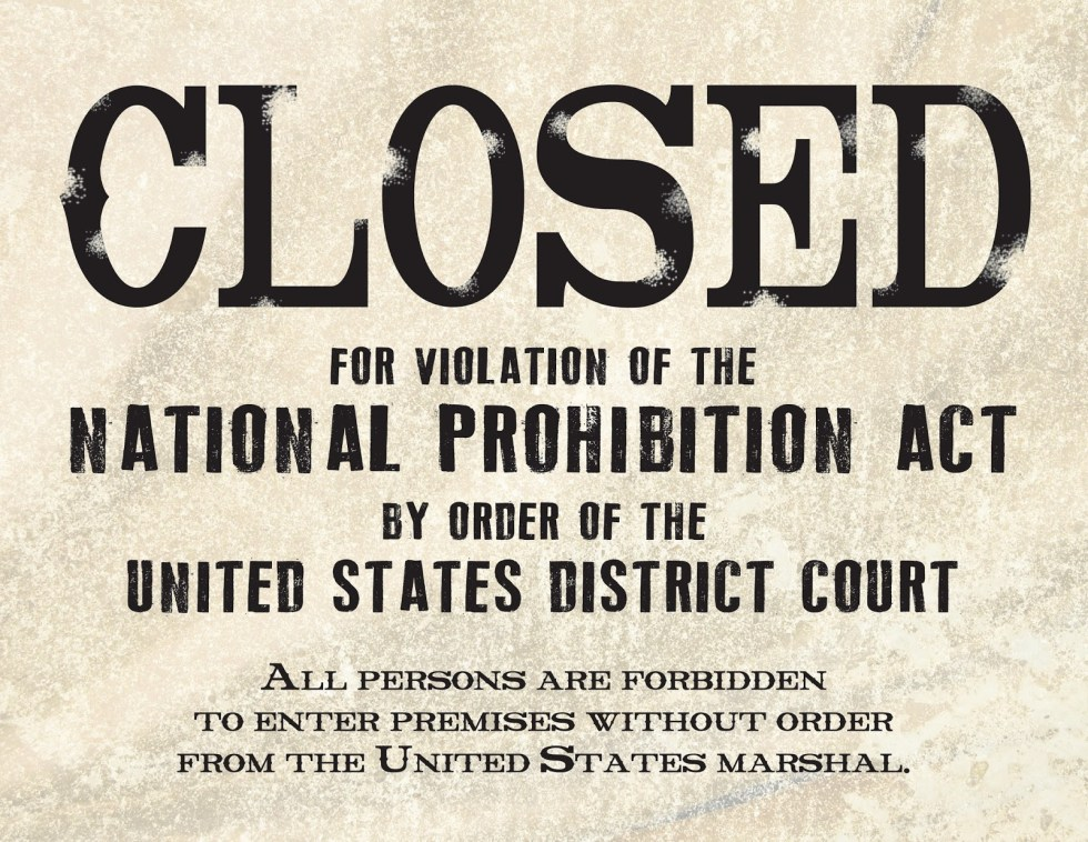 ClosedProhibitionSign