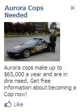 Needy Cops