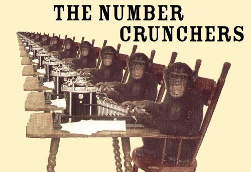 the number crunchers