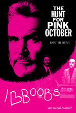 The Hunt for Pink October