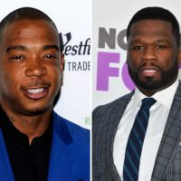 50 Cent once bought 200 front row seats to a Ja Rule concert just to leave them empty