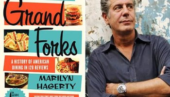 Grand Forks Anthony Bourdain