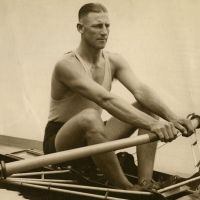 In 1928, Olympic rower Bobby Pearce stopped mid-race to let a family of ducks pass, giving his opponent a 5-length lead. In the last 1,000 meters, Pearce pulled ahead by 30 seconds, winning the gold and setting a record.