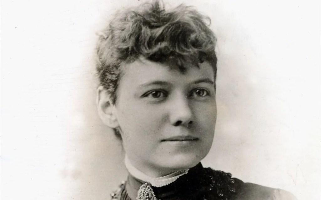 Elizabeth Jane Cochrane