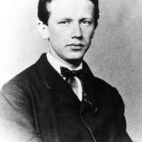 Tchaikovsky had a patron who gave him enough money to quit his job and become a full-time composer, on the condition that they never meet in person.