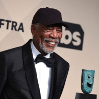 Morgan Freeman has converted his 124-acre Mississippi ranch into a bee sanctuary, with 26 hives imported from Arkansas.