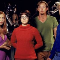 What Was the Initial Rating of the 2002 Scooby-Doo Movie?
