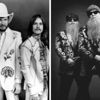 What is the Story of ZZ Top's Thick Long Beards?