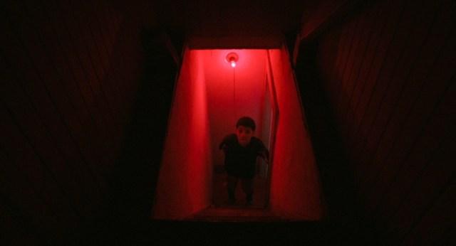 THE BOY BEHIND THE DOOR | Fantastic Fest