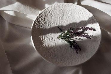 Plate Fantastic Frank Norr Mälarstrands Blommor