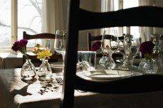 Restaurang Hotel Malmköping Fantastic Frank Norr Mälarstrands Blommor