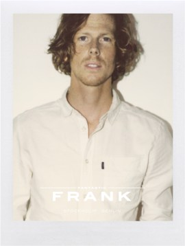 Fantastic Frank Martin Wichartd