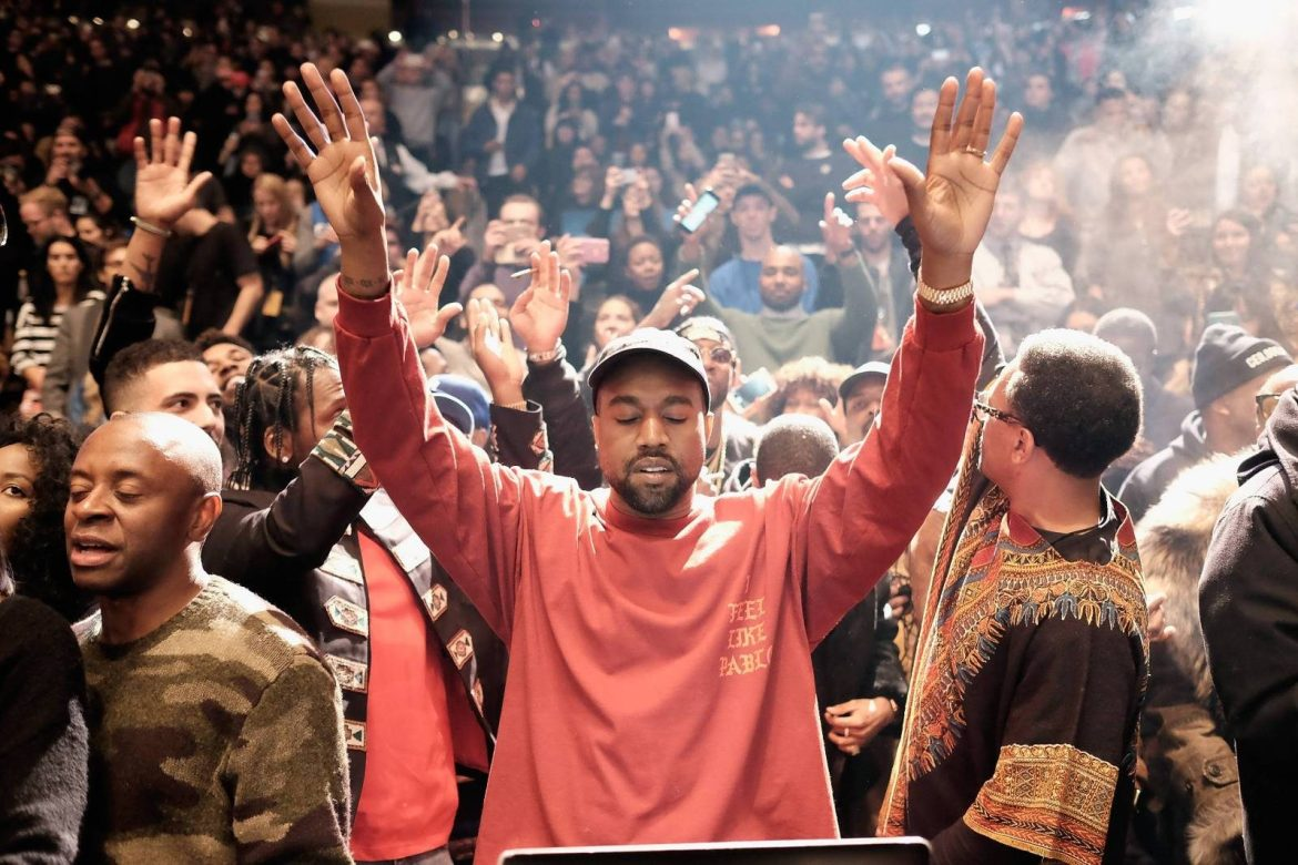 Kanye West's Discography Ranked
