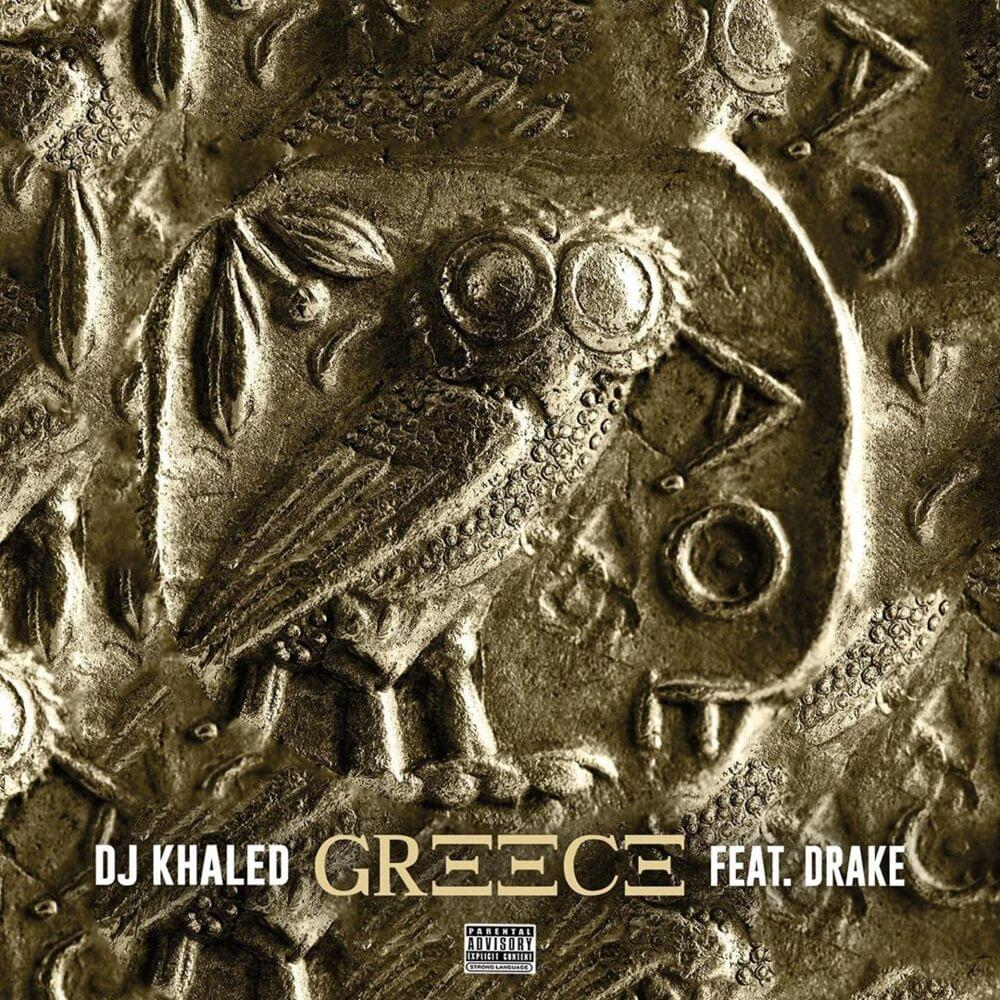 """Drake & DJ Khaled- """"GREECE"""" (Single Review)"""