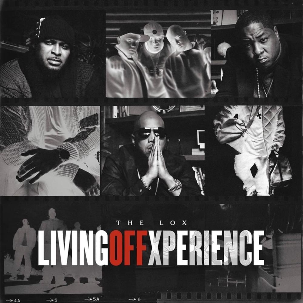"The Lox- ""Living Off Xperience"" (Album Review)"