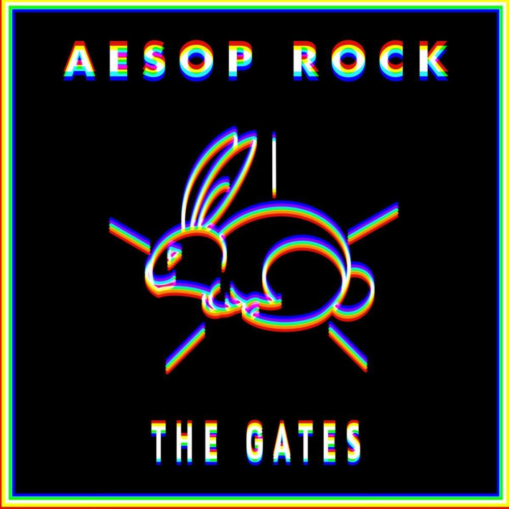 "Aesop Rock ""The Gates"" (Single Review)"