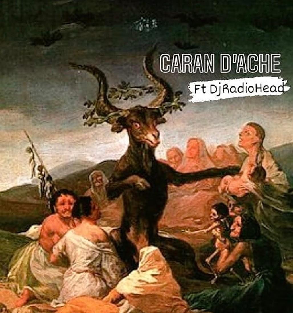 """Tha Vengian- """"Caran D'Ache"""" (Single Review)"""