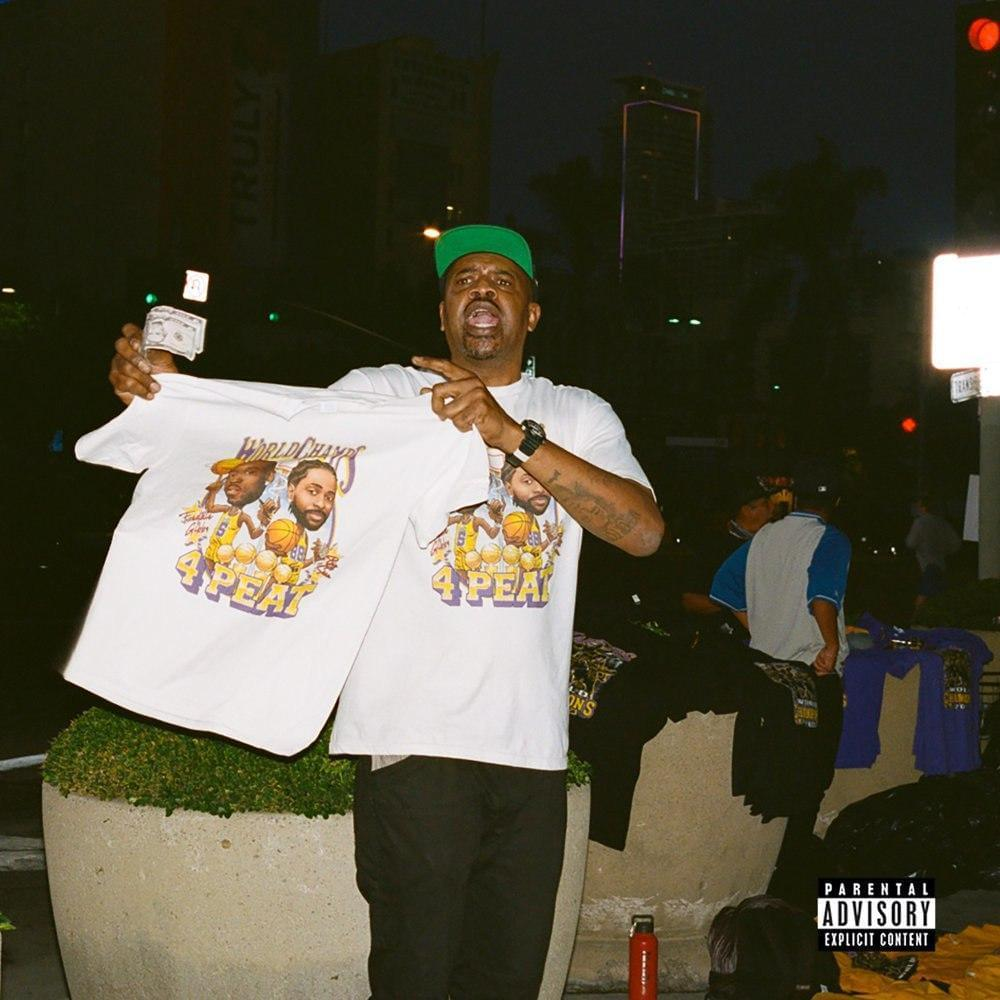 "Freddie Gibbs, Big Sean & Hit-Boy ""4 Thangs"" (Single Review)"