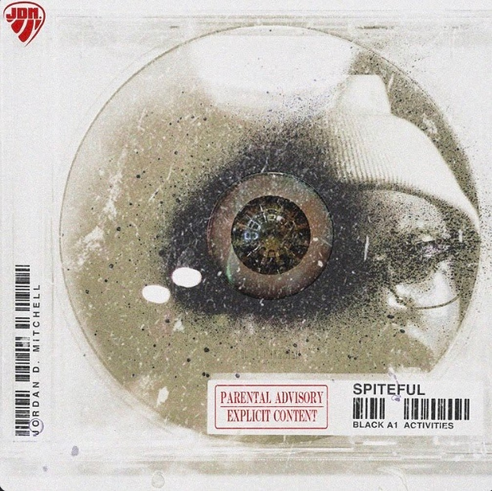 "Jordan D. Mitchell- ""Spiteful"" (Single Review)"