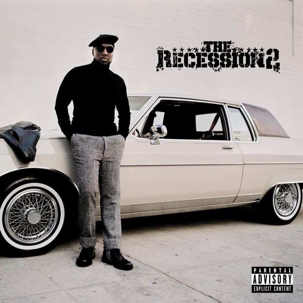 """Jeezy- """"The Recession 2"""" (Album Review)"""