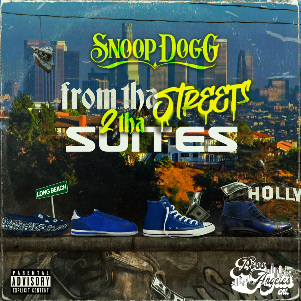 "Snoop Dogg- ""From Tha Streets 2 Tha Suites"" (Album Review)"