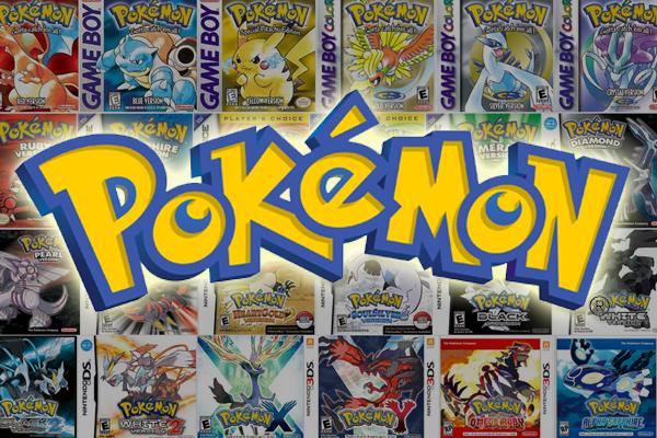 Guia Pokémon – Vol 3: Moves