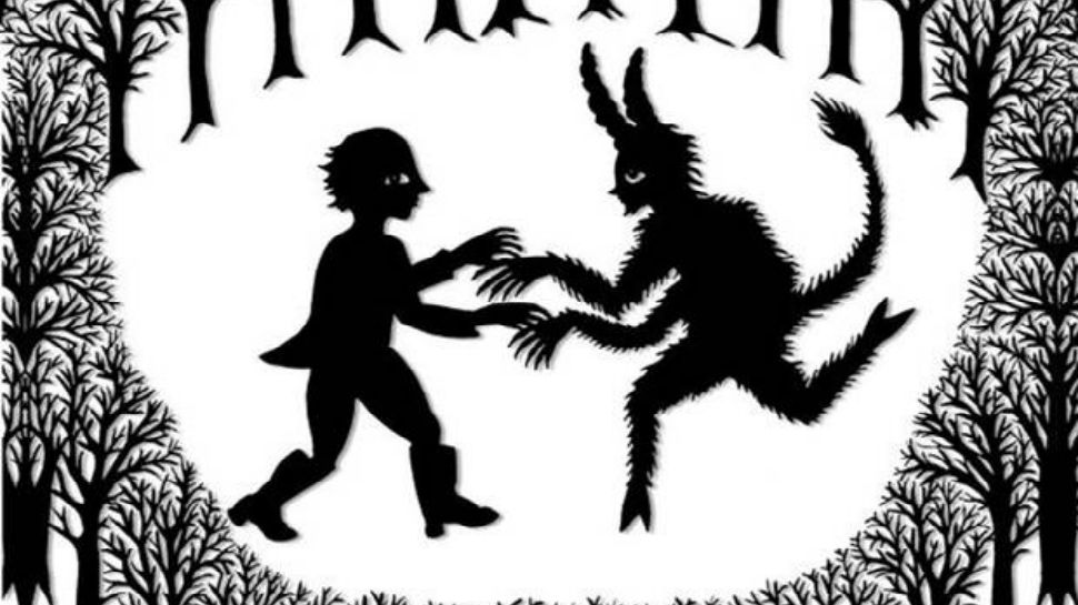 5 contos de fadas dos irmãos Grimm para as crianças chorarem