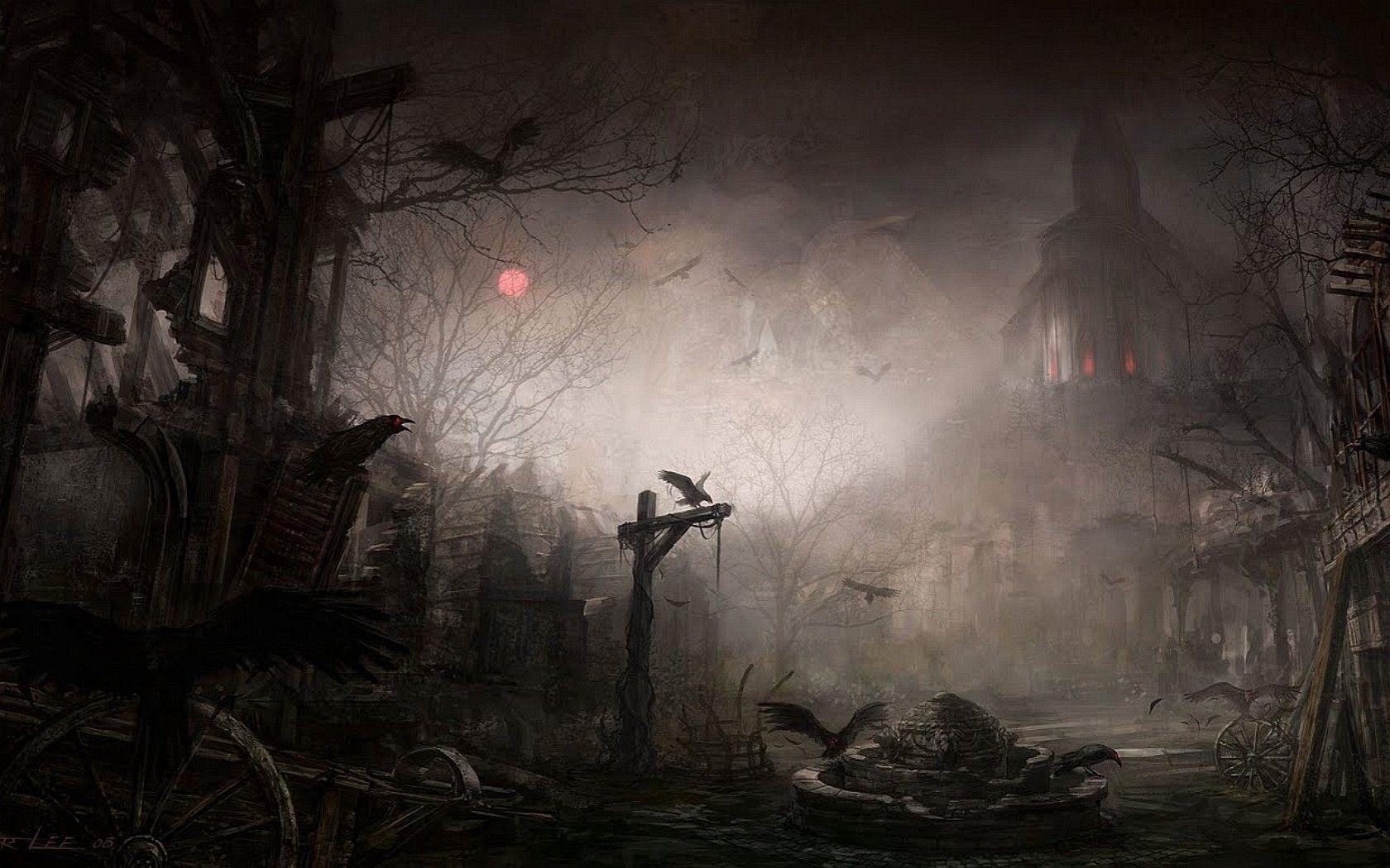 Fantasmas, Bruxos e Demônios: Conheça o mundo Gótico na Era da Razão