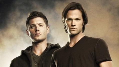 Dean e Sam contra o oculto