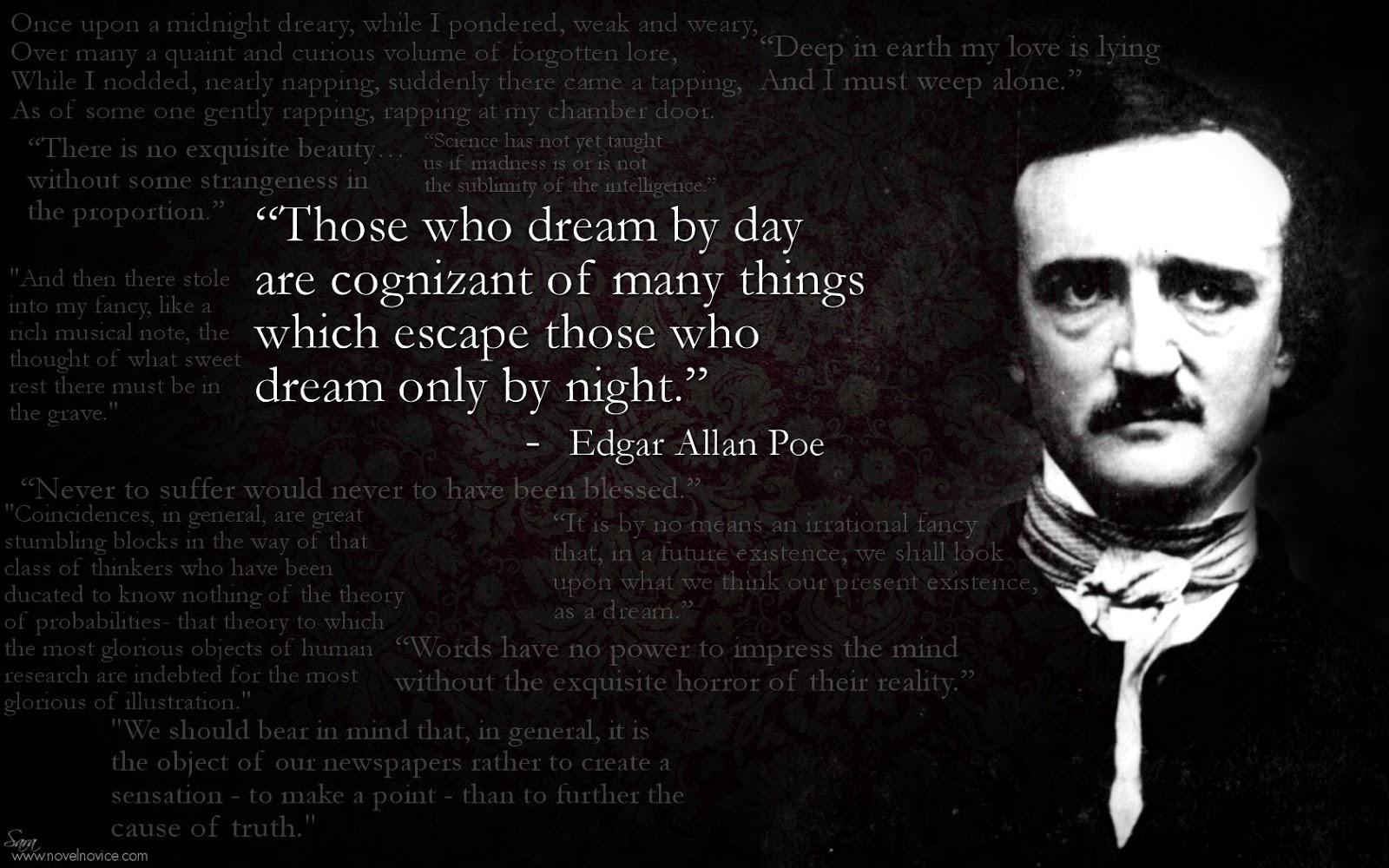 Edgar Allan Poe entre o Gótico e a Ficção Científica