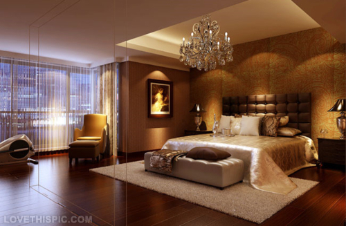 Impressive Bedroom Ceiling Designs That Will Leave You
