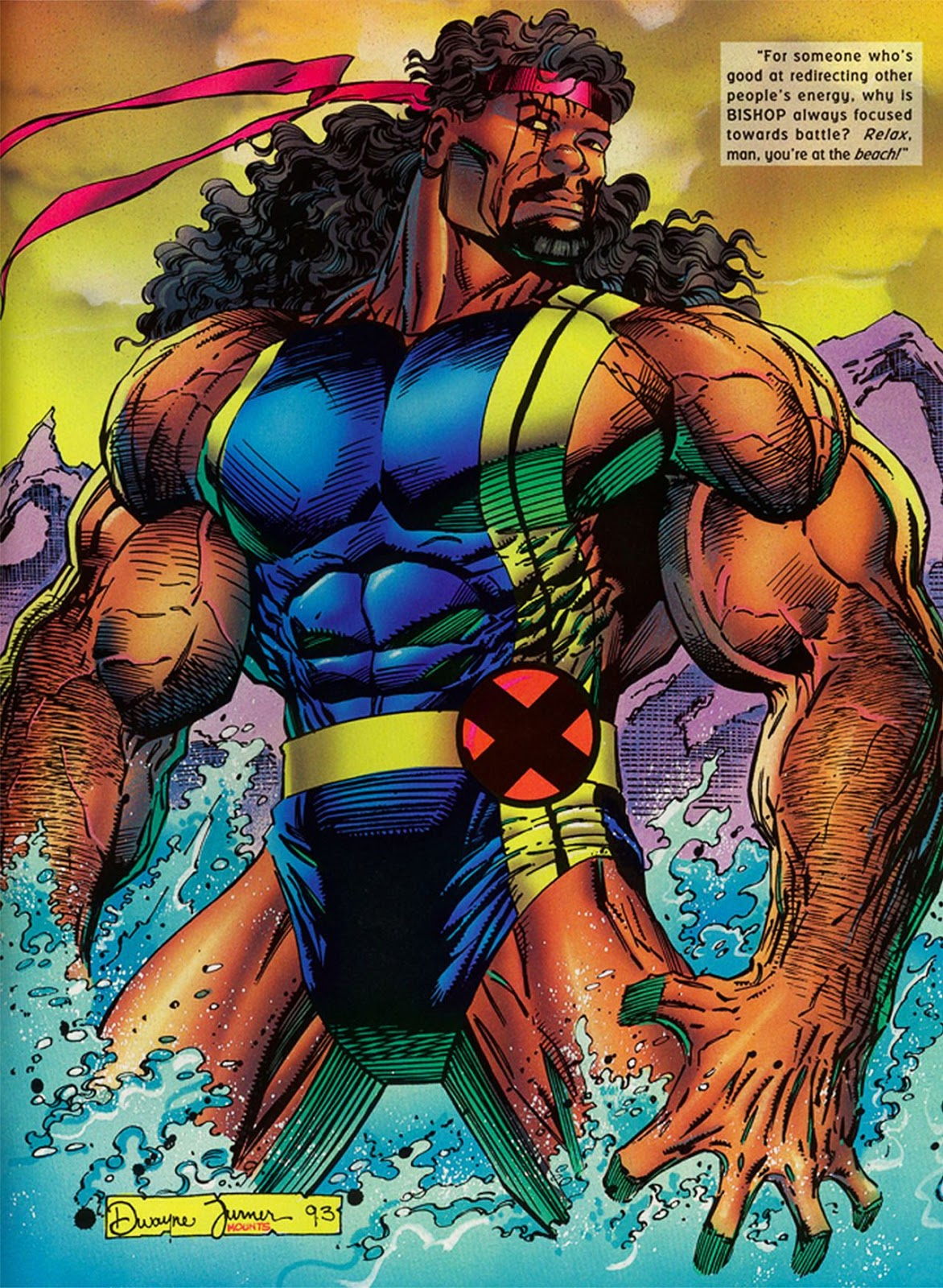 Mutant Madness: 12 Most Zaddy X-Men Characters